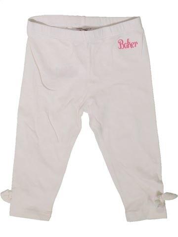 Legging fille TED BAKER blanc 6 mois été #1371948_1