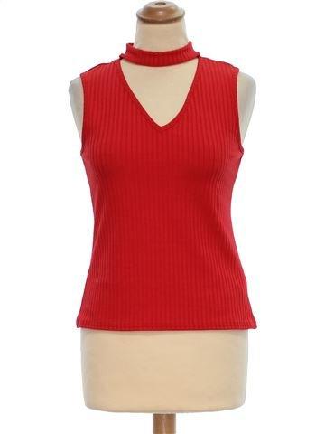Camiseta sin mangas mujer NEW LOOK 40 (M - T2) verano #1371985_1