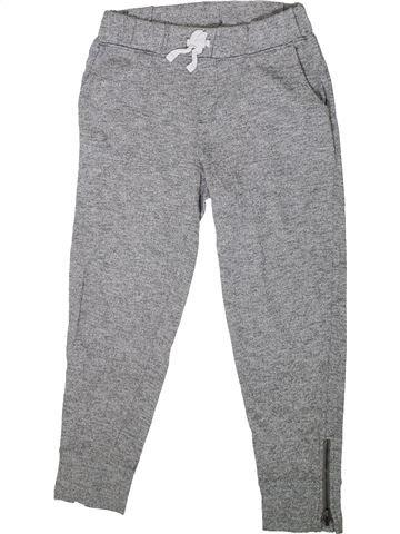 Pantalón niña GAP gris 11 años verano #1372131_1