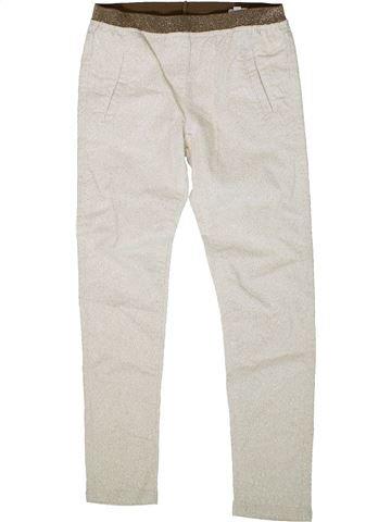 Pantalón niña OVS blanco 9 años invierno #1372173_1