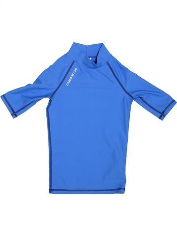 Ropa deportiva niño TRIBORD azul 6 años verano #1372439_1