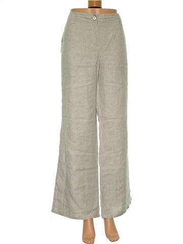 Pantalon femme PER UNA 42 (L - T2) été #1372615_1
