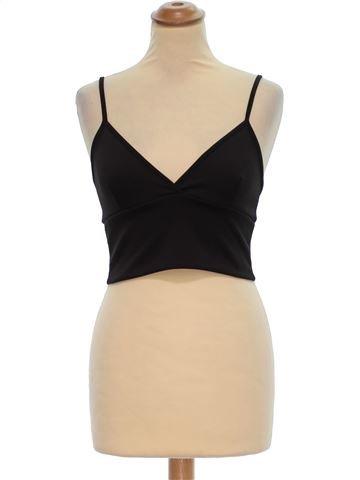 Camiseta sin mangas mujer BOOHOO 38 (M - T1) verano #1372737_1