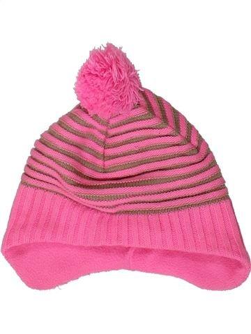Gorra - Gorro niña H&M rosa 8 años invierno #1372825_1
