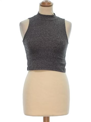 Camiseta sin mangas mujer H&M S verano #1373118_1