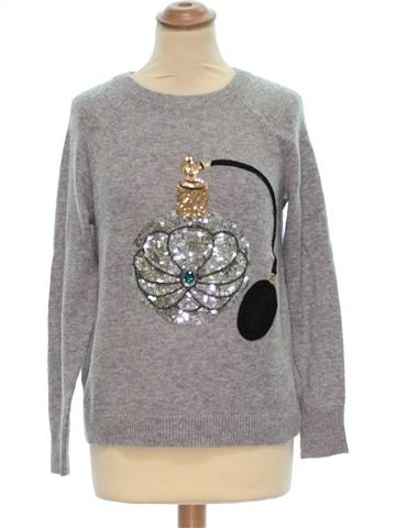 Jersey mujer H&M XS invierno #1373227_1
