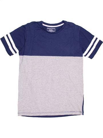 Camiseta de manga corta niño MATALAN blanco 13 años verano #1373747_1