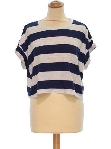 Niki mangas cortas mujer H&M M verano #1373801_1