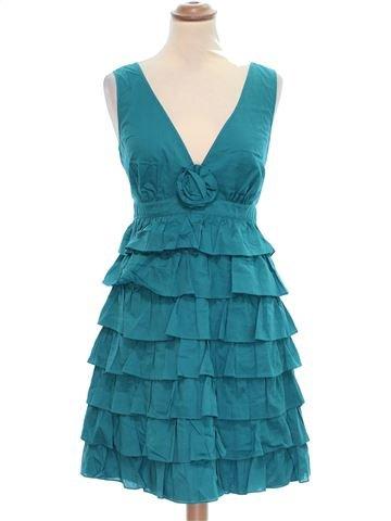 Vestido mujer WAREHOUSE 42 (L - T2) verano #1373942_1