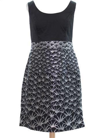 Vestido mujer H&M 42 (L - T2) invierno #1373995_1