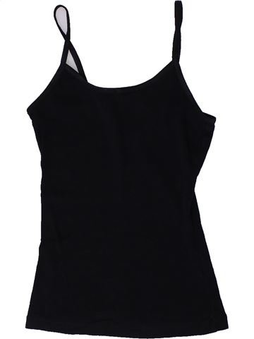 Camiseta sin mangas niña NEW LOOK negro 9 años verano #1374304_1