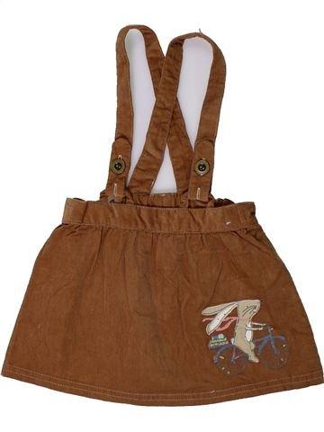 Falda niña NEXT marrón 2 años invierno #1374481_1