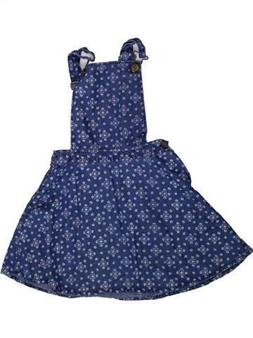 Vestido niña F&F azul 6 años verano #1374677_1