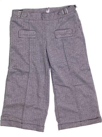 Pantalón corto niña ORCHESTRA violeta 10 años invierno #1374830_1