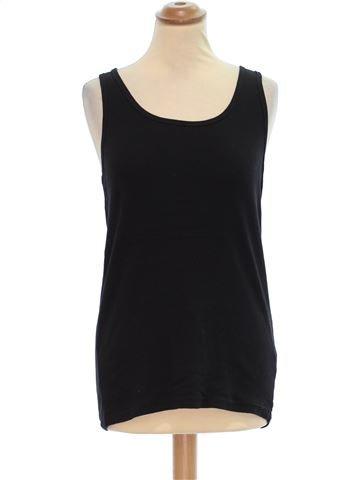 Camiseta sin mangas mujer PAPAYA 42 (L - T2) verano #1374916_1