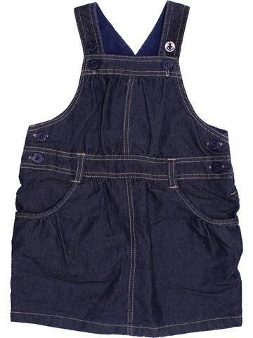 Robe fille P'TIT BISOU bleu 12 mois été #1375111_1