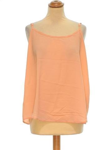 Camiseta sin mangas mujer SELECT 46 (XL - T3) verano #1375273_1