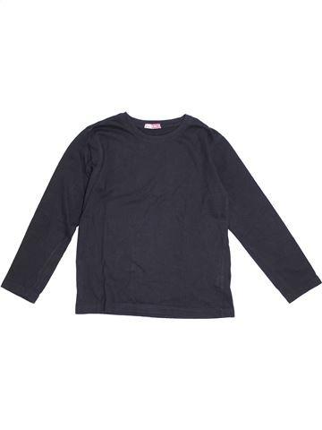 Camiseta de manga larga unisex DPAM azul 8 años invierno #1375341_1