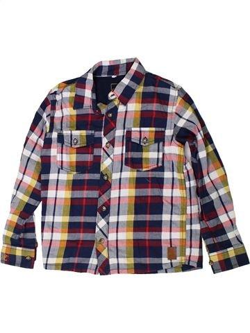 Camisa de manga larga niño NAME IT rosa 8 años invierno #1377083_1