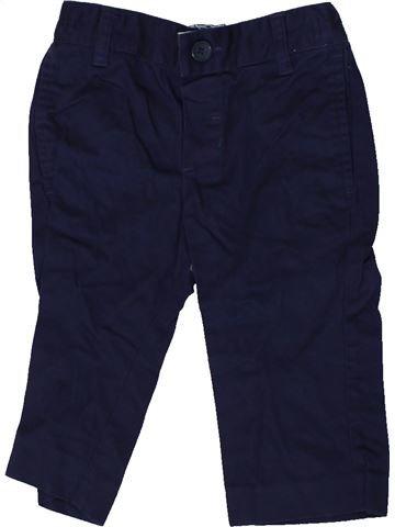 Pantalón niño MONSOON negro 6 meses invierno #1377094_1