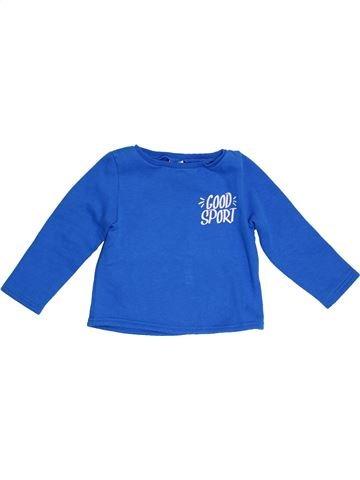 Sportswear garçon DÉCATHLON bleu 2 ans hiver #1378228_1
