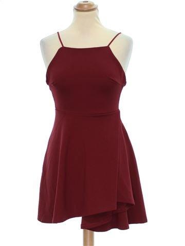 Vestido mujer MISSGUIDED 34 (S - T1) verano #1378372_1