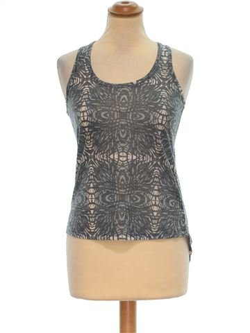 Camiseta sin mangas mujer INTERNAÇIONALE 34 (S - T1) verano #1378962_1