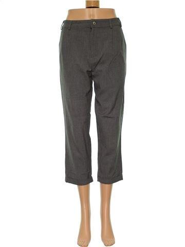 Pantalon femme PULL&BEAR 32 (XS) hiver #1379401_1