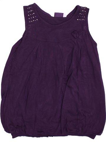 Vestido niña SERGENT MAJOR azul 4 años invierno #1379642_1