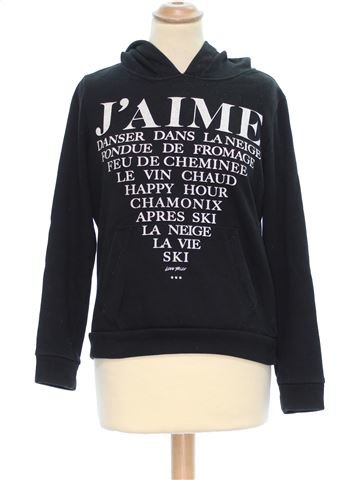 Pull, Sweat femme TALLY WEIJL XS hiver #1381072_1