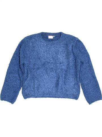 jersey niña NAME IT azul 12 años invierno #1381389_1