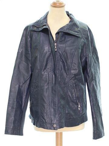 Vestes cuir simili femme COLOURS OF THE WORLD 42 (L - T2) hiver #1382620_1