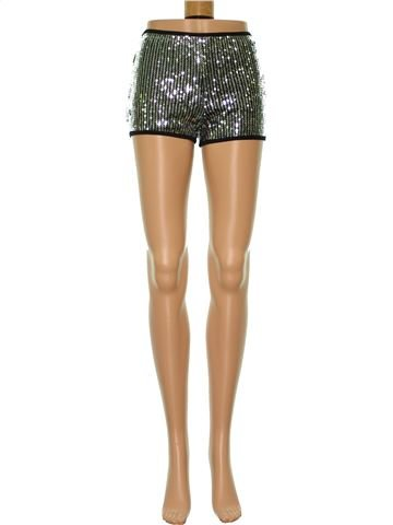 Short femme OFF THE RECORD 36 (S - T1) hiver #1384119_1