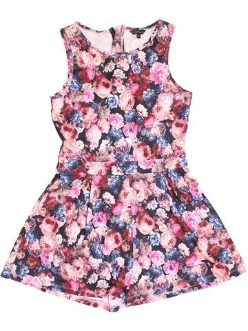Vestido niña CANDY COUTURE rosa 15 años verano #1384432_1