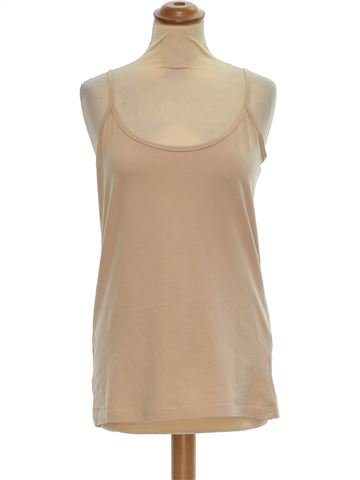 Camiseta sin mangas mujer SOUTH 44 (L - T3) verano #1386318_1