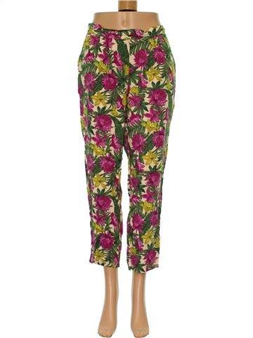 Pantalon femme H&M 36 (S - T1) été #1386614_1