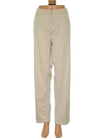 Pantalón mujer PER UNA 48 (XL - T4) invierno #1386616_1