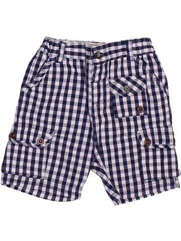 Short - Bermuda garçon GENERATION Z gris 6 mois été #1386771_1