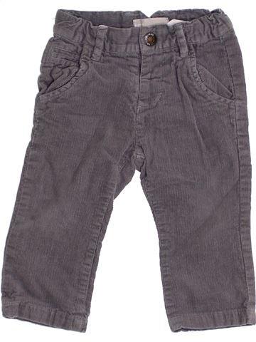 Pantalón niño NAME IT azul 12 meses invierno #1388351_1