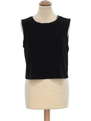 Camiseta sin mangas mujer SELECT 42 (L - T2) verano #1389767_1