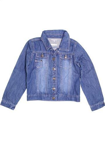 Veste fille 3 SUISSES bleu 10 ans été #1390608_1