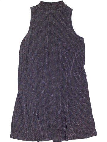Vestido niña CANDY COUTURE gris 16 años invierno #1391830_1