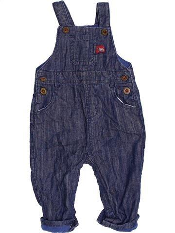 Mono niño JOHN LEWIS azul 6 meses invierno #1391936_1