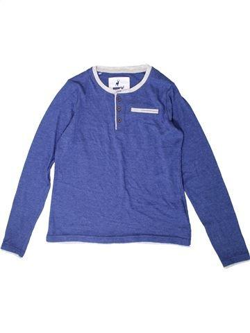 jersey niño PEPPERTS violeta 14 años invierno #1392625_1