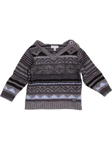jersey niño ABSORBA gris 6 meses invierno #1392942_1