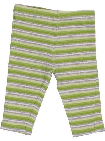 Legging niña MAYORAL verde 3 meses invierno #1393286_1