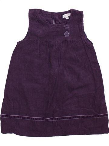 Vestido niña IN EXTENSO azul 18 meses invierno #1393630_1