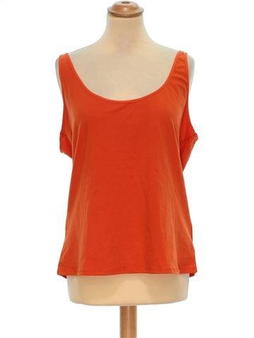 Camiseta sin mangas mujer TCHIBO 50 (XXL - T4) verano #1394772_1