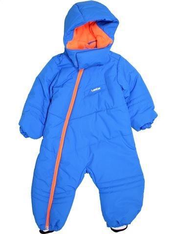 Ski garçon WED'ZE bleu 18 mois hiver #1395712_1