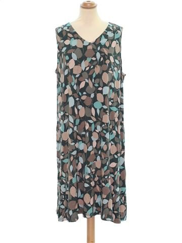 Vestido mujer EASTEX 48 (XL - T4) verano #1395930_1